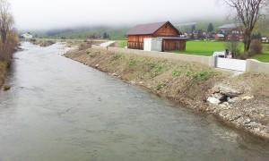 Schutzwasserbau