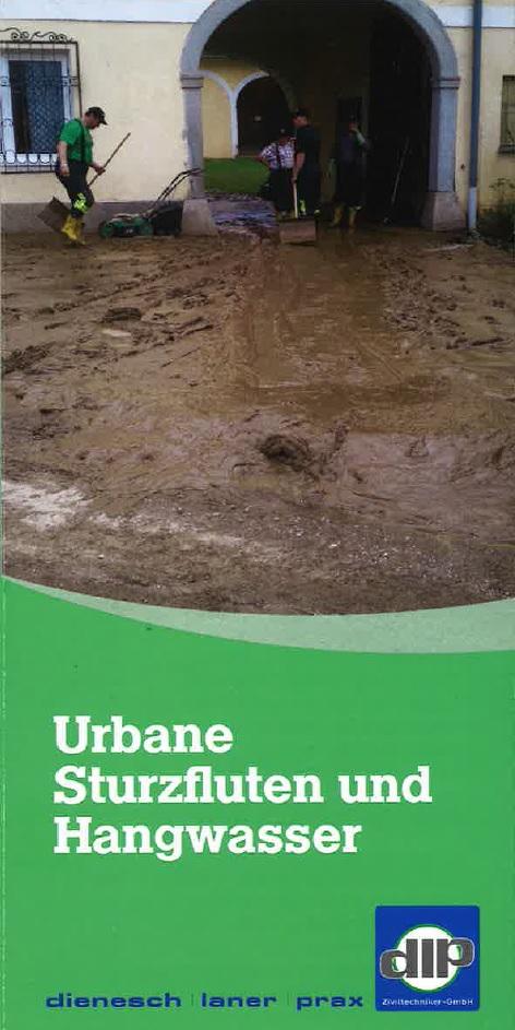 Folder Urbane Sturzfluten