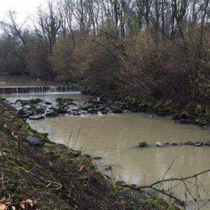 Sanierung Mattig Fluss-km 2,00 – 5,20